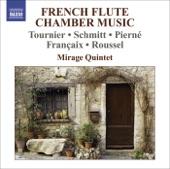 Mirage Quintet - Roussel: Serenade, Op.30 - III. Presto