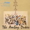 The Amboy Dukes - Why a Carrot Is More Orange Than an Orange Grafik