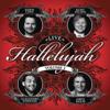 Espen Lind, Kurt Nilsen, Alejandro Fuentes & Askil Holm - Hallelujah Live, Vol. 2 artwork