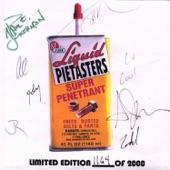 The Pietasters - Freak Show
