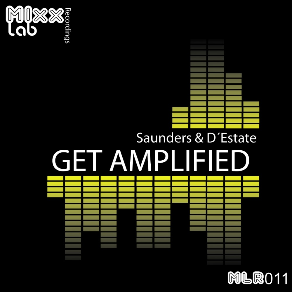 Get Amplified - Single