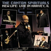 The Canton Spirituals featuring Ray Johnson - Stand Up And Be Counted