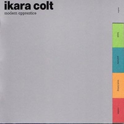 Modern Apprentice - Ikara Colt