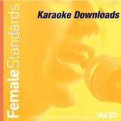 River (In The Style Of Joni Mitchell)-Ameritz Karaoke Band
