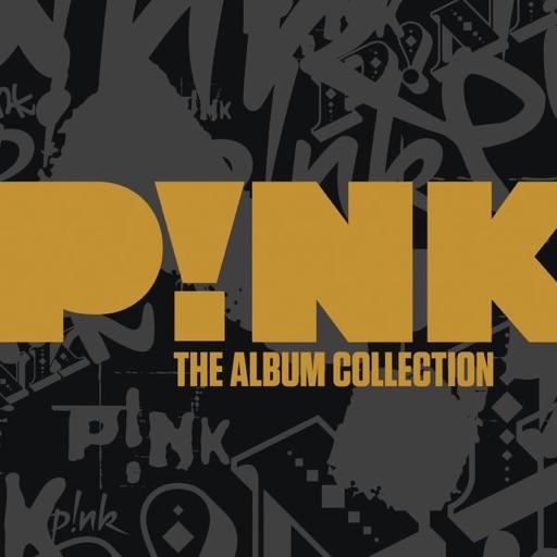 P!nk: The Album Collection
