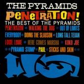 The Pyramids - Penetration