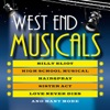The Very Best West End Musicals - This Century