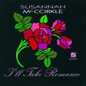 Susannah McCorkle - Zing! Went the Strings of My Heart