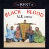 Black Blood - A. I. E. (A'mwana) illustration
