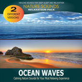Ocean Waves: Relaxation Pack (Nature Sounds) - Single