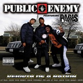 Public Enemy Featuring Paris - Field N*gga boogie