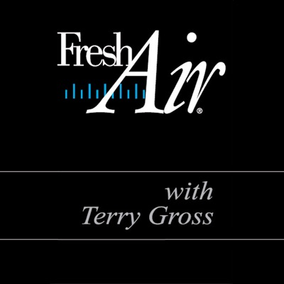 Fresh Air, Dave Grohl, October 22, 2007 (Nonfiction)
