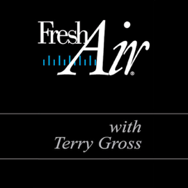 Fresh Air, Bruce Bartlett, February 22, 2006 (Nonfiction) audiobook