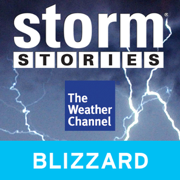 Download Storm Stories: Rescue from Above Audio Book