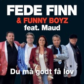 Du Må Godt Få Lov (Single)