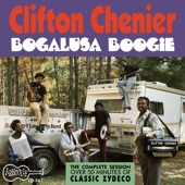 Clifton Chenier - Come Go Along With Me