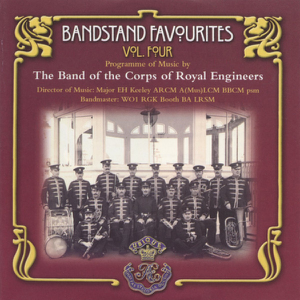 The Band of the Corps of Royal Engineers - Lord of the Rings