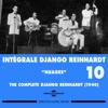 Intégrale Django Reinhardt,  vol. 10 (1940) - Nuages - Django Reinhardt