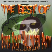 the best of super scary halloween party album