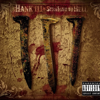 Straight to Hell - Hank Williams III