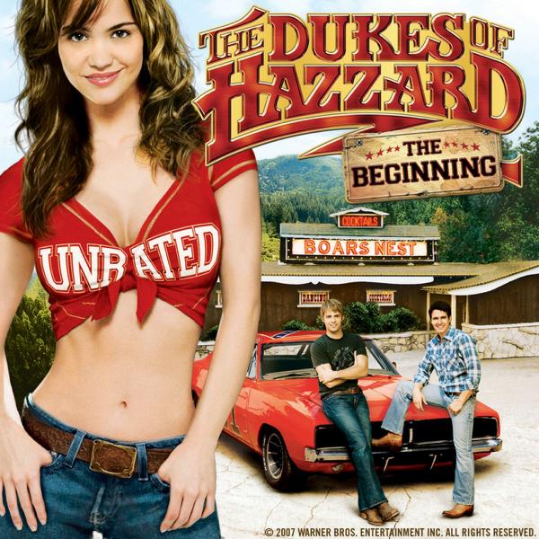 dukes of hazzard the beginning watch