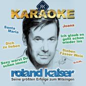 Karaoke - Seine größten Hits zum mitsingen