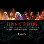 String Sisters - The Champagne Jig Goes to Columbia/Pat & Al's Jig