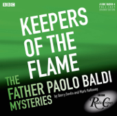 The Father Paolo Baldi Mysteries: Keepers of the Flame (Episode 1, Series 1)