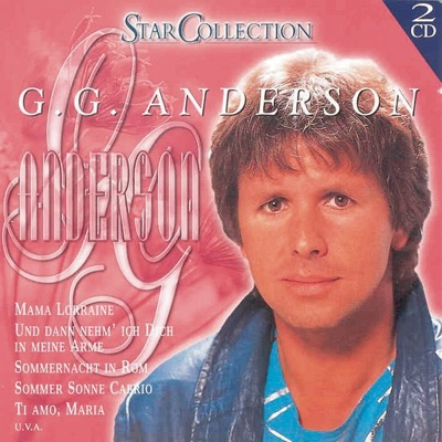StarCollection - G.G. Anderson