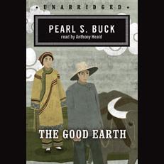 The Good Earth (Unabridged) audiobook