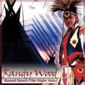 Randy Wood - A Little 'northern Cree'
