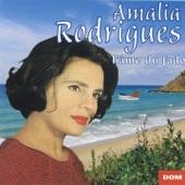 Amália Rodrigues - Nem as paredes confesso