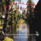 Larry Rivera - Mokihana Mountains