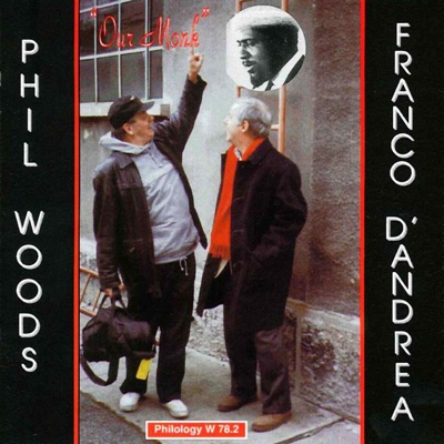 Our Monk - Phil Woods