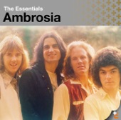 Ambrosia - Holdin' On To Yesterday