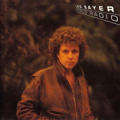 World Radio - Leo Sayer