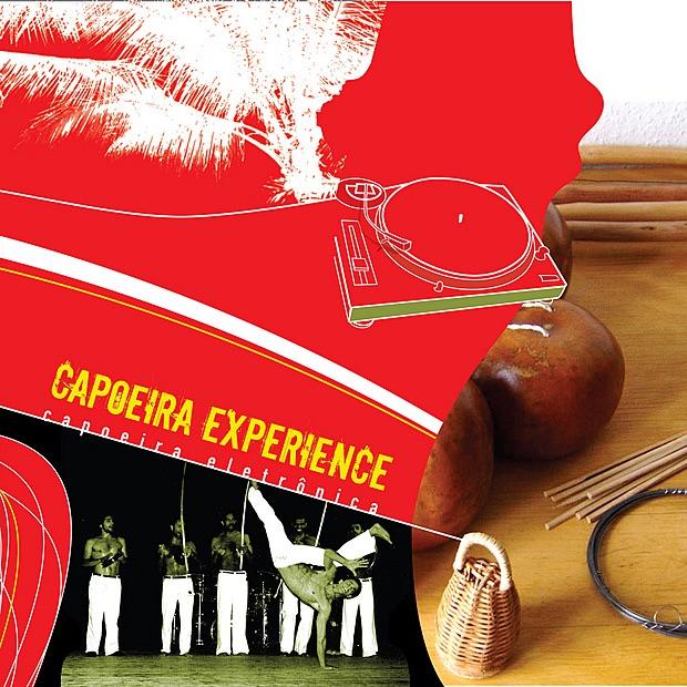 Capoeira Electronica