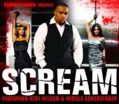 Scream (feat. Keri Hilson & Nicole Scherzinger) - EP