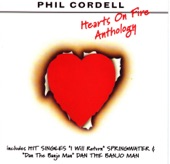 Phil Cordell - Red Lady