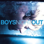 Boys Night Out - I Got Punched In the Nose for Sticking My Face In Other People's Business