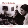 Sings the Vinicus de Moraes Songbook - Maria Bethânia