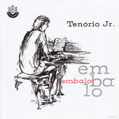 Nebulosa/Tenorio Jr.ジャケット画像