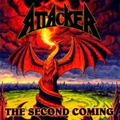 Attacker - Lords of Thunder