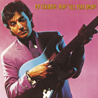 Ry Cooder - Bop Till You Drop artwork