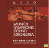Munich Symphonic Sound Orchestra - From Sarah With Love artwork
