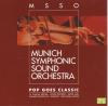 Munich Symphonic Sound Orchestra - Smooth Criminal artwork