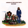America - America's Greatest Hits: History artwork
