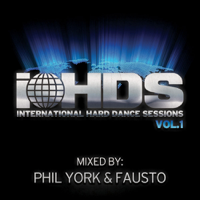 International Hard Dance Sessions Vol. 1