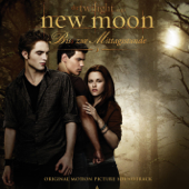The Twilight Saga: New Moon (Original Motion Picture Soundtrack) [Deluxe Version]