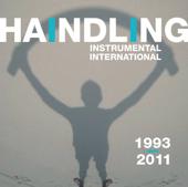Instrumental - International (1993-2011)
